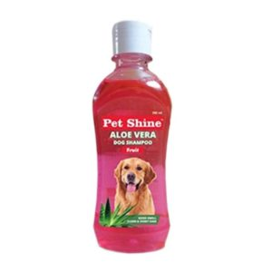 SkyEc-Pet-Shine-Fruit-Shampoo