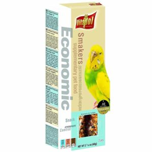 Vitapol-Economic-Smakers-for-Budgie